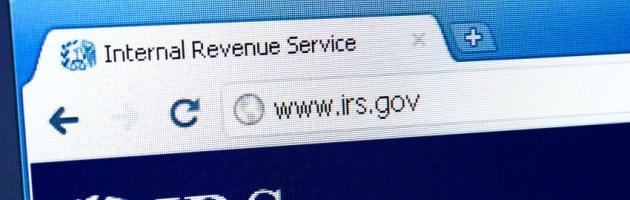 IRS Communication