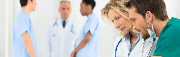Healthcare Tax Scam
