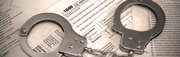Dishonest Tax Preparers