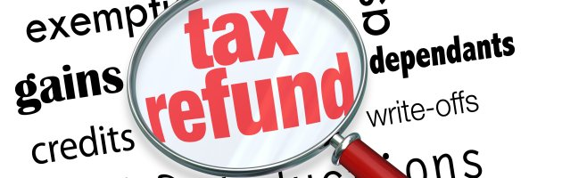 Fraudulent Tax Refunds